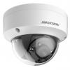 Hikvision DS-2CE57H8T-VPITF TVI4.0 5MP Outdoor IR Dome Camera, 20fps IP67, 12VDC, 2.8mm