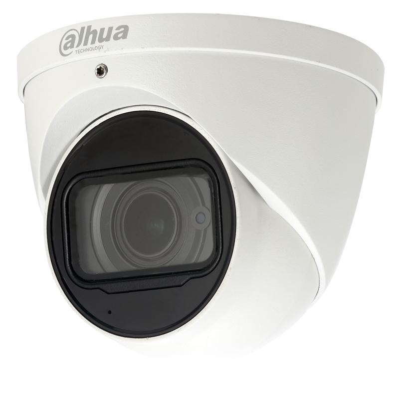 Dahua IPC-HDBW5831R-ZE 8MP PoE IR Dome Network Camera 2.7mm~12mm Motorized Lens