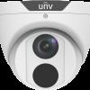 UNV Uniview IP-IPC3615LR3-PF28-DM 5MP 5MP Fixed Dome Network Camera 2.8mm