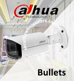 Dahua Bullet Cameras
