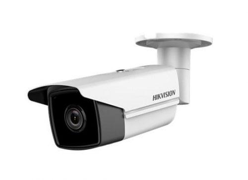 8MP Hikvision Bullet Cameras