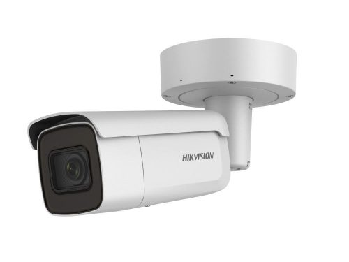 8MP Hikvision Varifocal Cameras