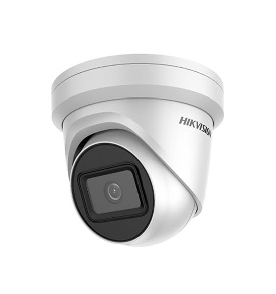 HIKVISION 8MP 4K DS-2CD2385FWD-I EXIR TURRET OUTDOOR IP Security H.265 IR Camera