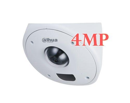 Dahua 4MP Dome Cameras
