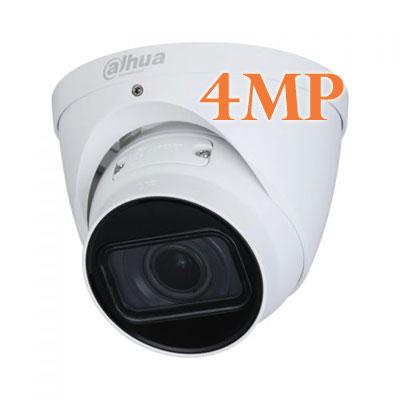 Dahua 4MP Eyeball Economy