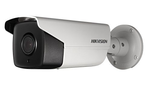 Hikvision HIK-2CD4A85IZHS2 8MP Outdoor Bullet Camera